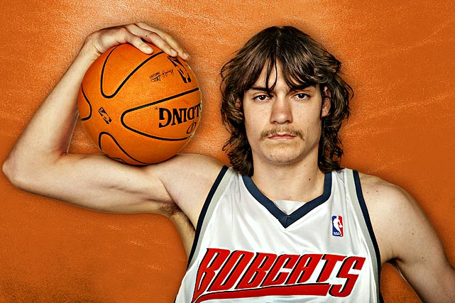 > Source: Michael Jordan didnt draft Adam Morrison, says Bobcats exec - Photo posted in BX SportsCenter | Sign in and leave a comment below!