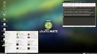 Download UUMATE Updated Ubuntu Mate OS 64bit (15.04 based)