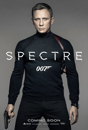 Spectre 2015 Dual Audio Movie Download
