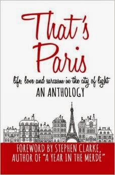 http://www.amazon.com/Thats-Paris-Anthology-Sarcasm-Light/dp/0692340114/ref=cm_cr_pr_product_top
