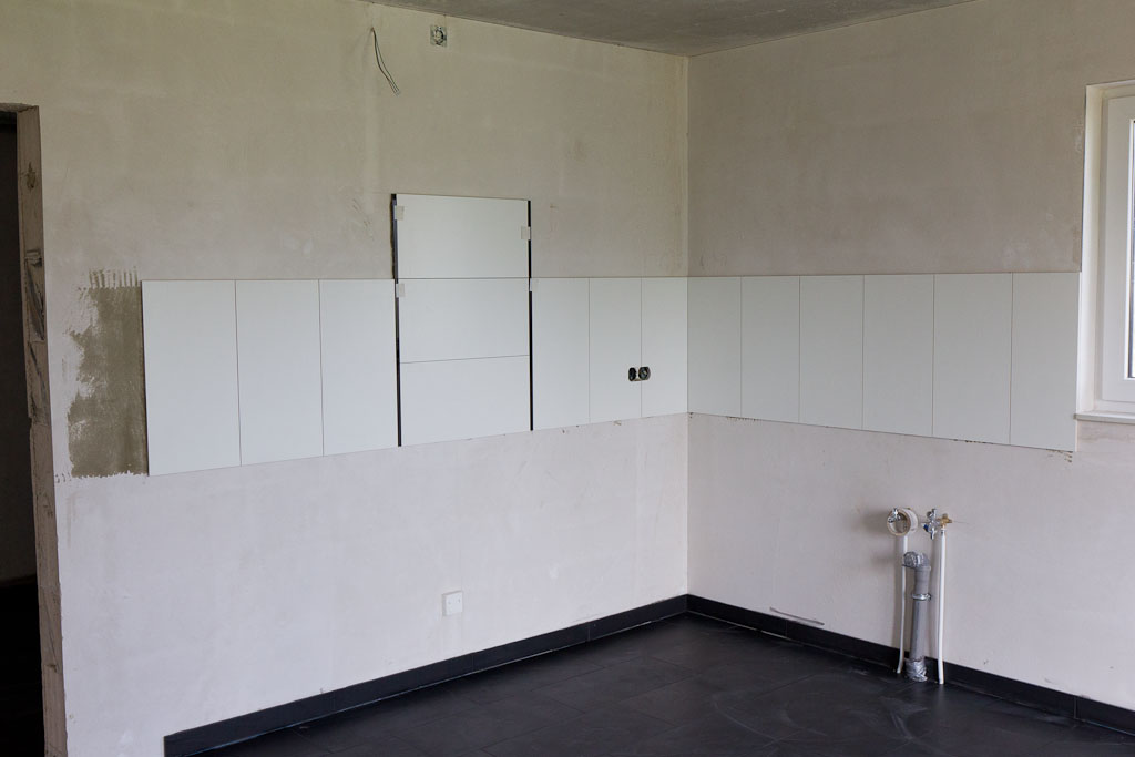 Witte keuken tegels – atumre.com