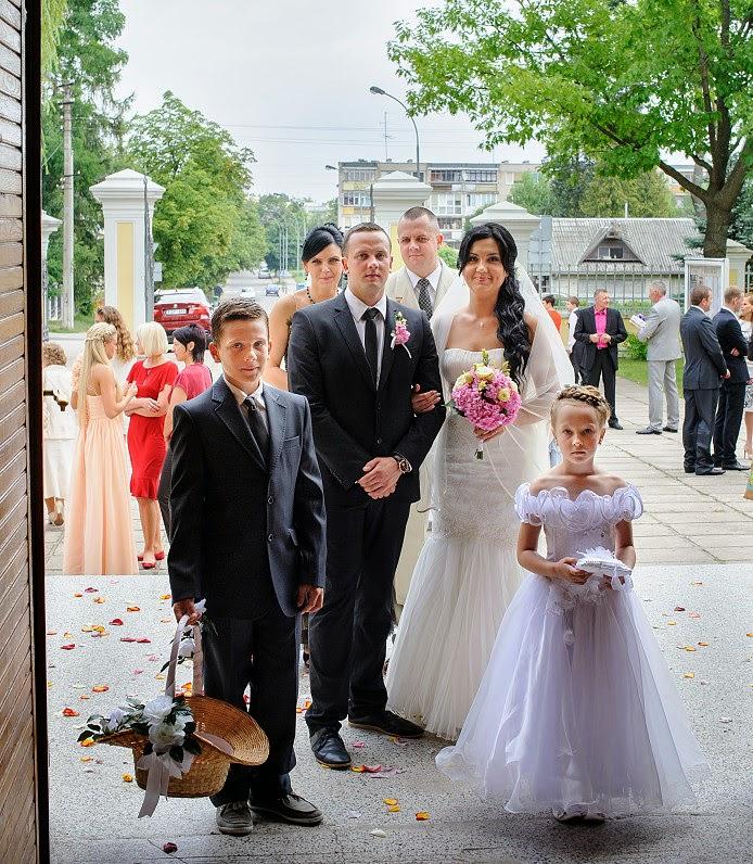santuoka petro ir povilo katedroje panevėžyje