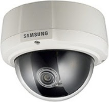 Samsung SCV-2081 Dome Camera