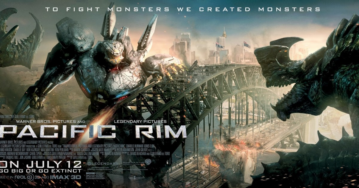 Download FILM Pacific Rim ( Full Movie ) - .