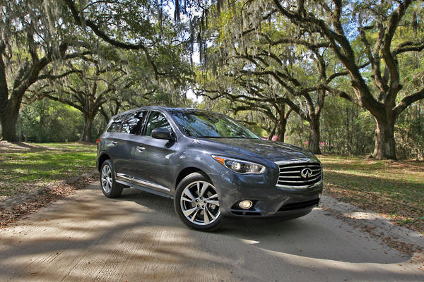 2013-Infiniti-JX35-south-carolina-close