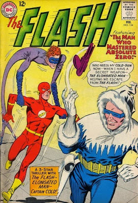 VANCOUVER FILM. NET: Legends Of Tomorrow - The Flash