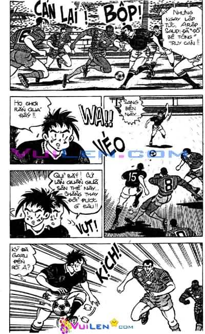 Jindodinho - Đường Dẫn Đến Khung Thành III Tập 58 page 13 Congtruyen24h