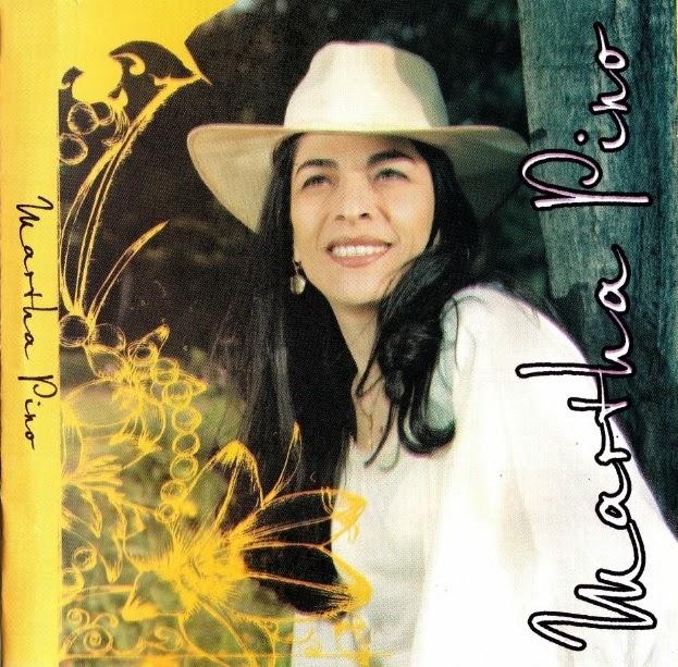 Martha Pino - Por apostarle al amor