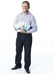 Meus livros em Suzano