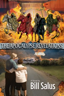 NEW! The Apocalypse Revelations on Kindle