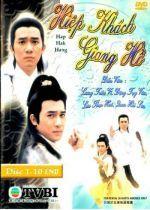 Phim Hiệp Khách Giang Hồ