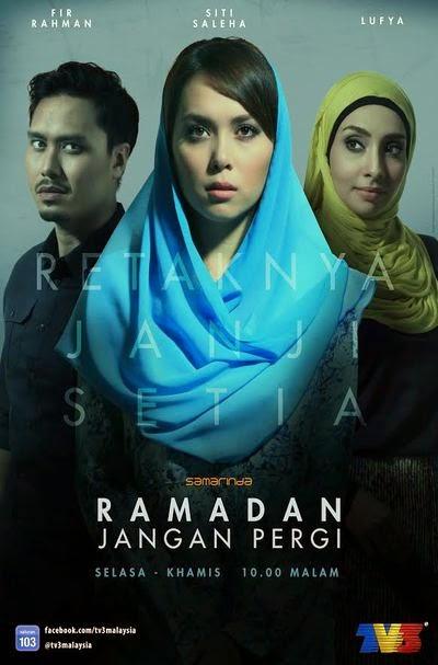 Program-Program Menarik Sepanjang Ramadan di TV3