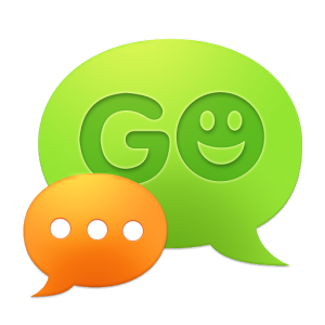 GO SMS Pro Premium v6.27 build 271 For Android apk