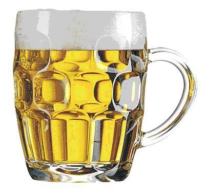 Gimp de ruben imagen del viaje de fin de curso a berl n for Jarras para cerveza