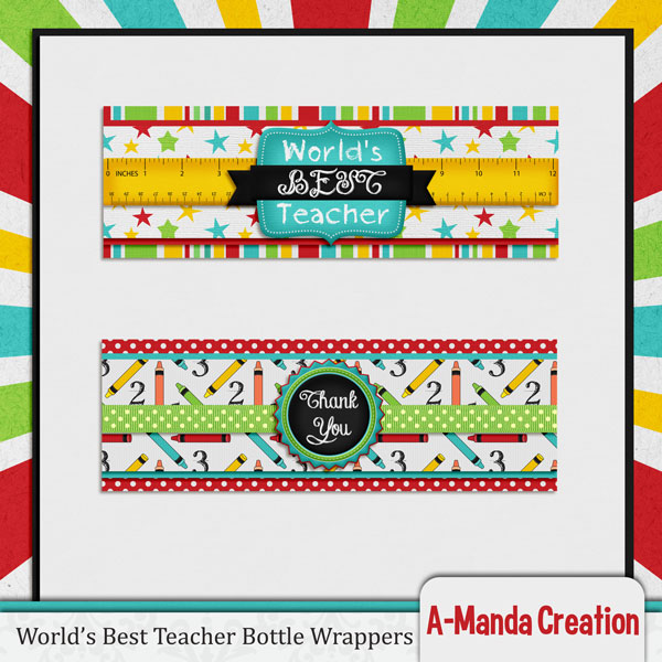 A-Manda Creation: Teacher Appreciation Printable Gift Ideas