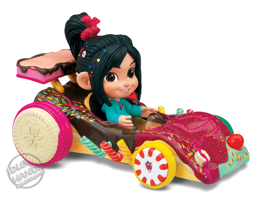 Grab Your Wreck-It Ralph Toys