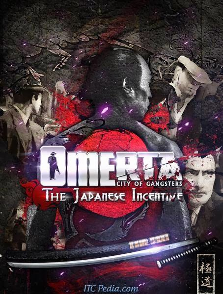 [ITC Pedia.com] [MULTI] OMERTA CITY OF GANGSTERS THE JAPANESE INCENTIVE FULL GAME – CRACKED – SKIDROW