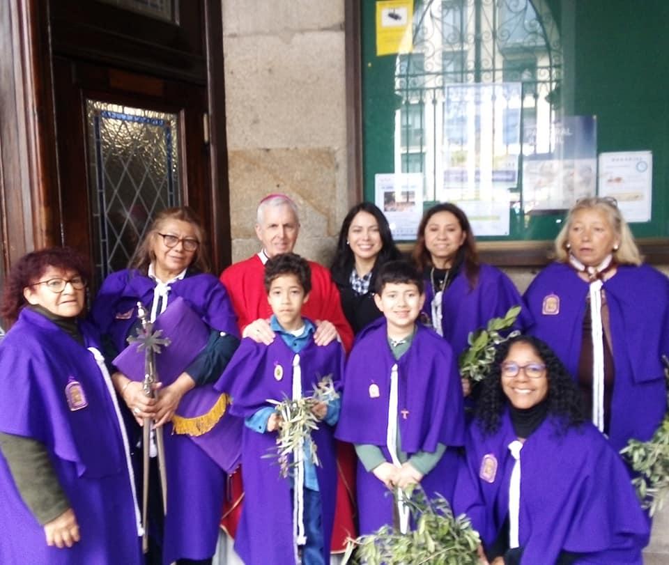 Participación Semana Santa 2019