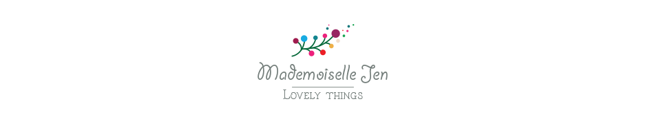 Mademoiselle Jen