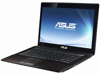 Asus A43TA Driver for Windows 7 32bit