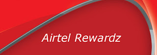 rewardz Airtel Rewards Customer BIG!!! :: Airtel Rewards Promo