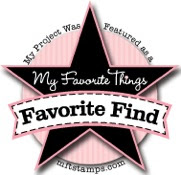 MFT - Favorite Find October 2011