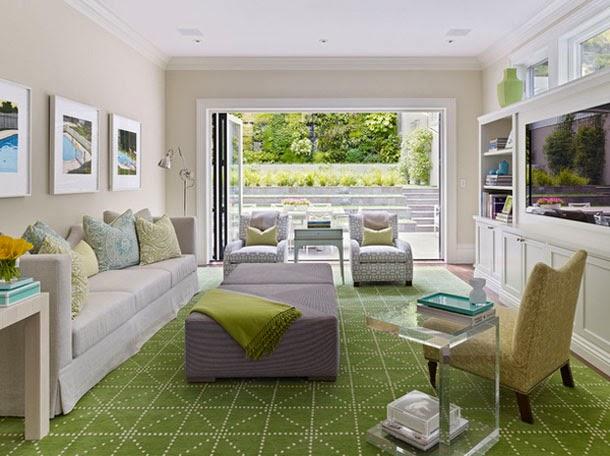 dekorasi interior rumah minimalis inspiratif desain