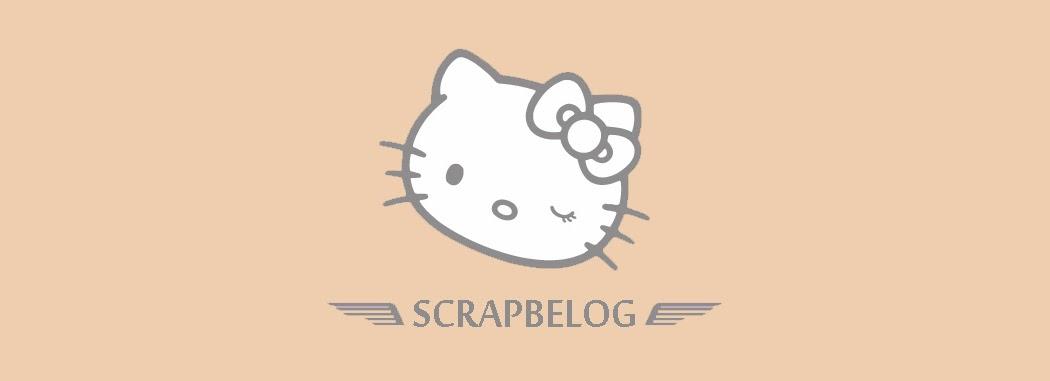 scrapbelog