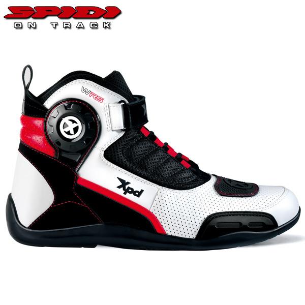 Spidi Boots Xpd8