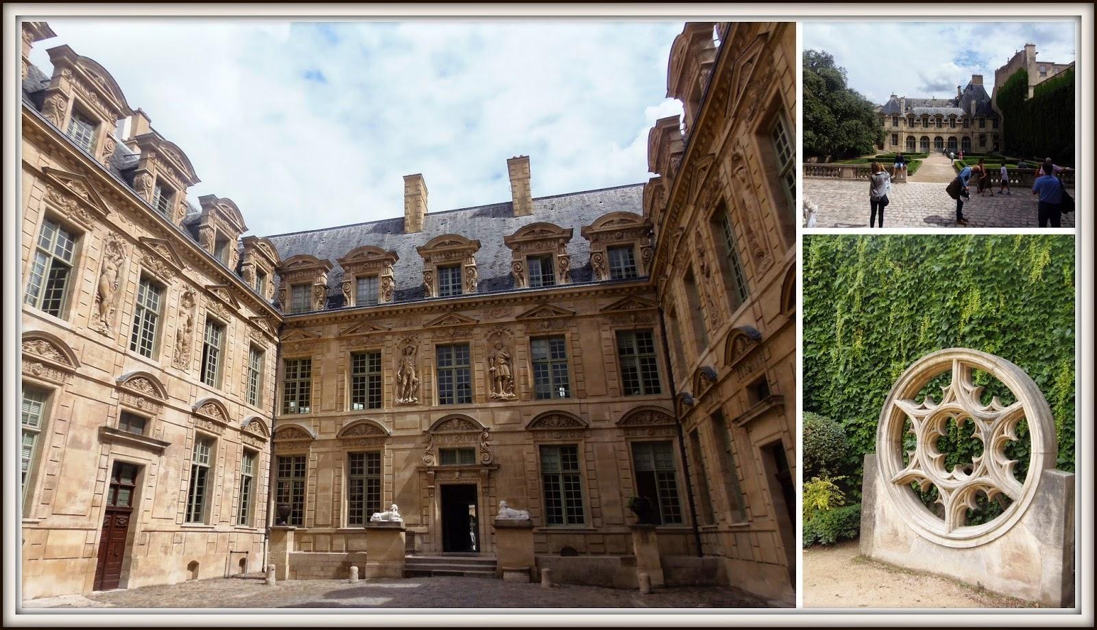 Notre vie de voyageurs paris circuit 2 nation for Beau jardin st louis