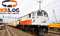 Kereta Api Logistik - Vacancies SMA, SMK, D3 Drafter & Admin Staff KALOG KAI Group May 2015