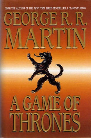 A Song of Ice and Fire series by GRR Martin (Reader: Roy Dotrice)