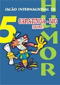 5º Salão de Humor de Caratinga / 2003