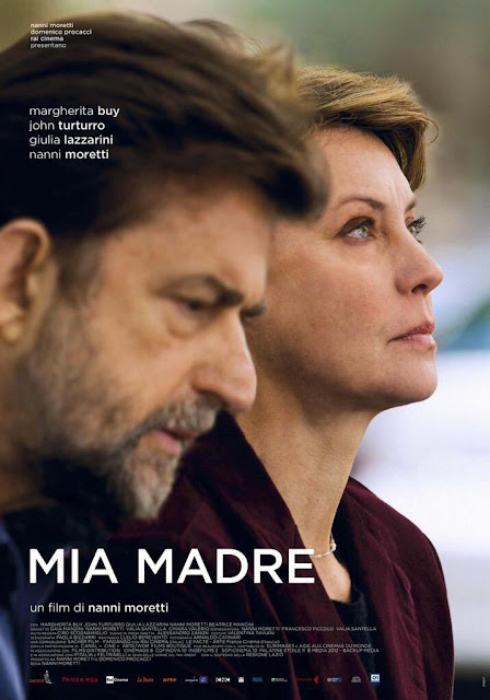 Mia madre - My Mother 2015 tainies online oipeirates