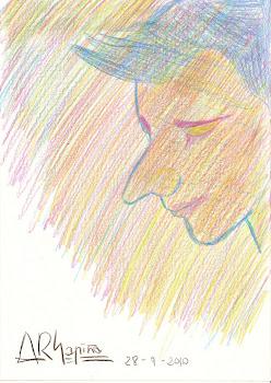 Rostro Multicolor 2