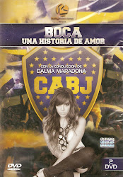 Boca una Historia de Amor (Ed. 2 DVDs)