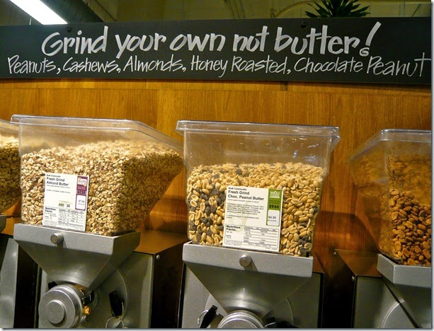 Whole Foods Tenleytown