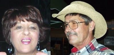 Cpt. Daniel dies, wife Regina injured, in domestic double shooting