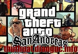 Download GTA San Andreas Full Crack 1 Link speed