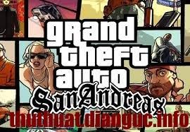 Download GTA San Andreas Full Crack 1 Link speed
