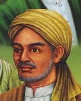 Biografi Sunan Gresik (Maulana Malik Ibrahim)