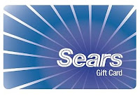 Sears giveaway