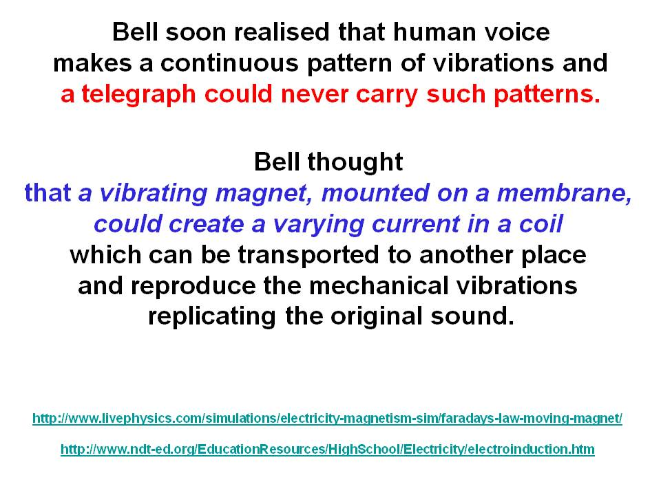 a biography and life work of alexander graham bell a scottish inventor Alexander graham bell's birthday and biography alexander was a scottish born inventor and scientist, and his most notable and successful work is the telephone fit for consumer use in 1876 family life many.