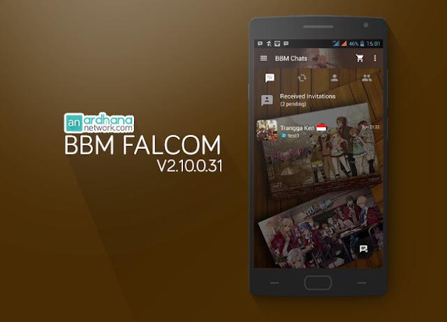 BBM Falcom