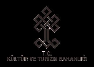 download T.C. Kültür ve Turizm Bakanlığı Logo Vector