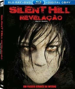 Silent Hill: RevelaçãoTorrent Bluray 720p Dublado