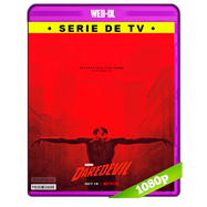 Daredevil Temporada 3 Completa WEB-DL 1080p Audio Dual Latino-Ingles