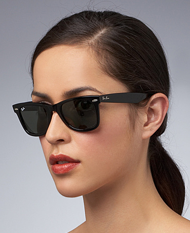 classic ray ban wayfarer sunglasses  Ray Ban Wayfarer Sunglasses: Simple Techniques On How To Care For ...