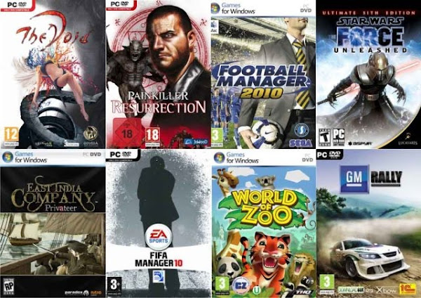 Download Game PC Gratis Terbaru – Free Full Version