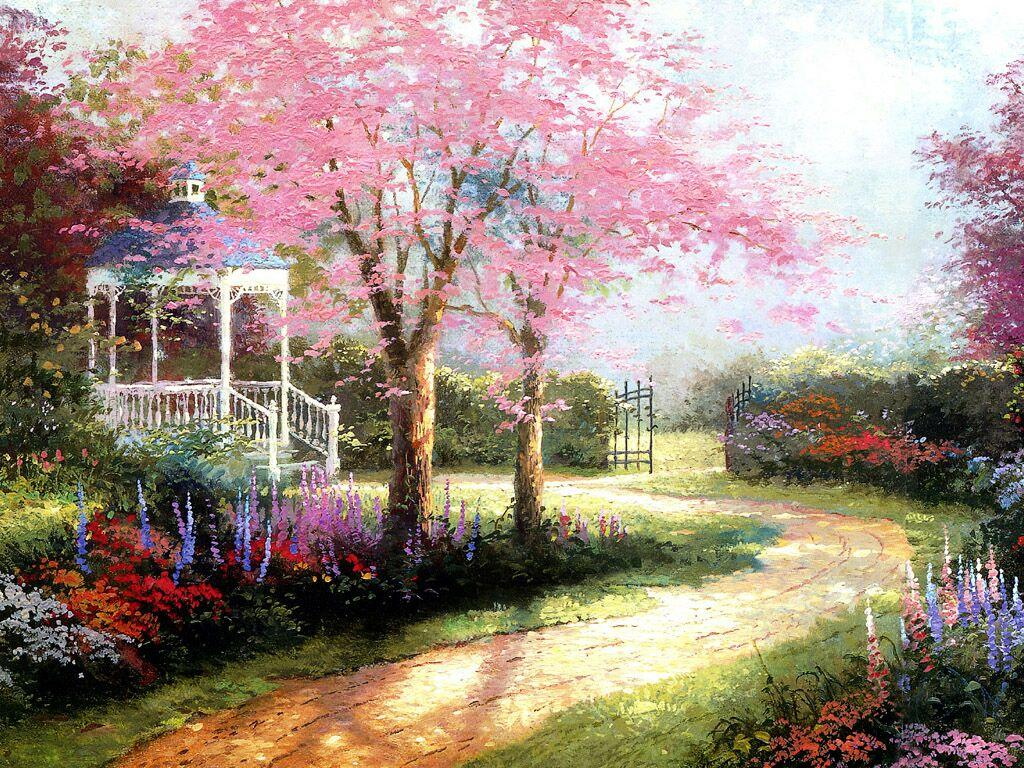 Romantic places wallpapers stock free images for Place wallpaper